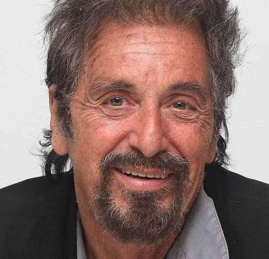Al Pacino alfredo james
