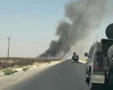 Afghanistan-Ordigno-esplode