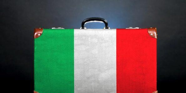 5 milioni di euro italiani all'estero