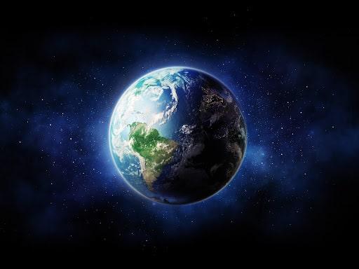 Pandemia Covid e la Terra respira