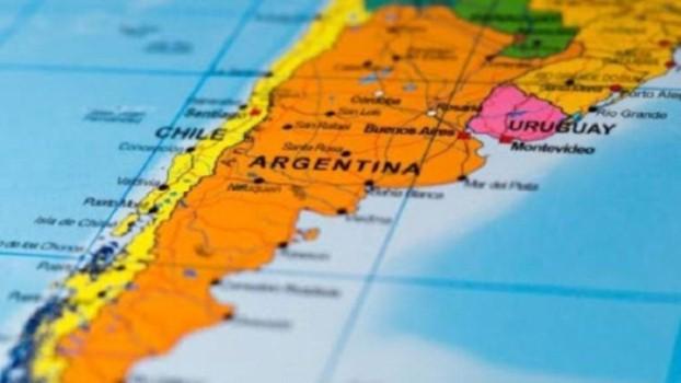 argentina-cartina