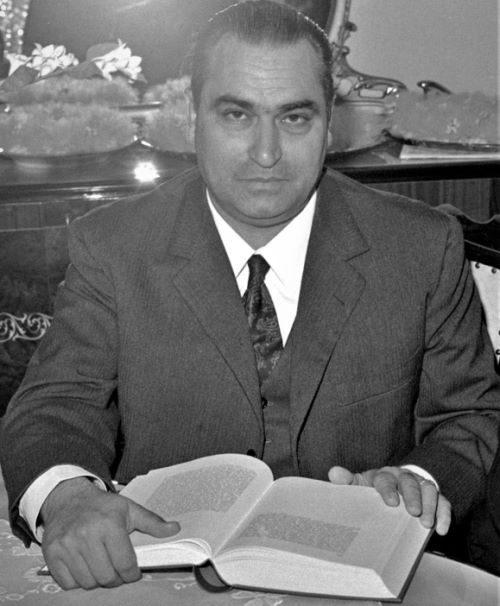 Eccellenze Italiane. Edoardo Salmeri