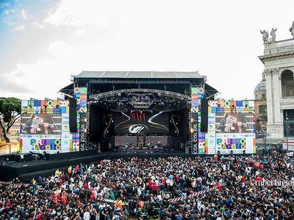 primo-maggio-2017-concerto-Roma