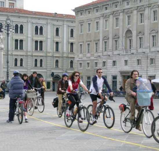 smart working Covid end, le proposte di Legambiente per la fine della pandemia, più biciclette, più piste, rottamazione