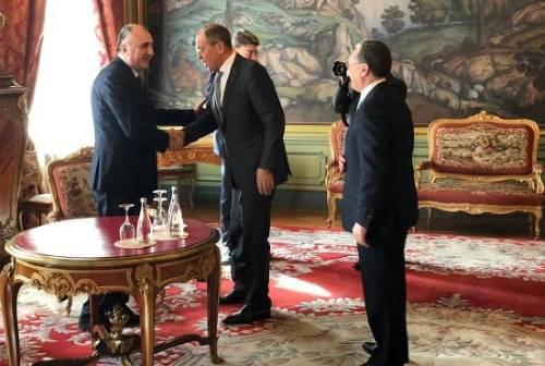 Elezioni a Nagorno Karabakh