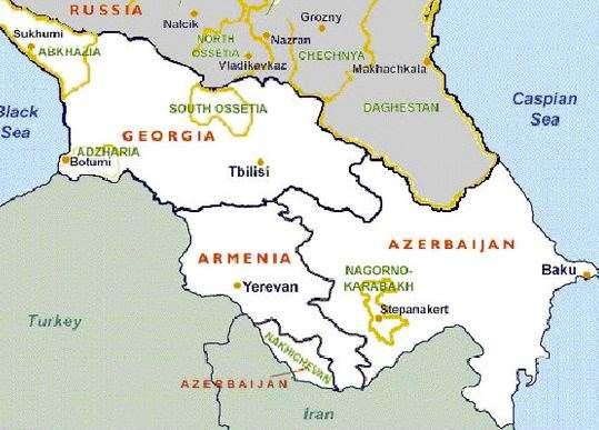 Nagorno Karabagh, diatriba infinita. Le precisazioni dell'ex ambasciatore d'Italia in Armenia, Scapini
