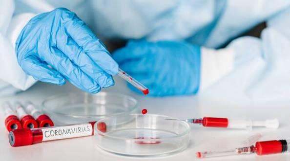olemica test sierologici a Voltaggio
