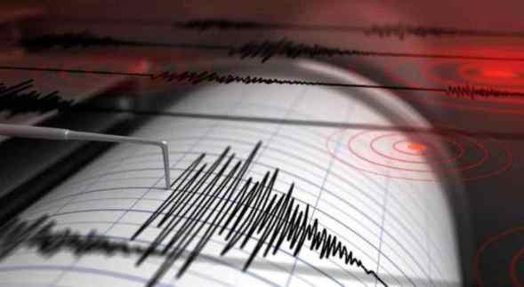 Terremoto a Roma magnitudo 3.3