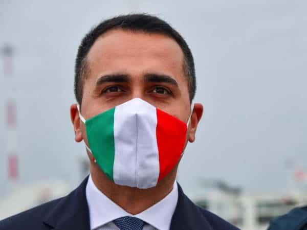Estero, Italia vicina italiani lontani. Luigi Di Maio