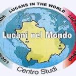 Giornata Lucani nel mondo - logo