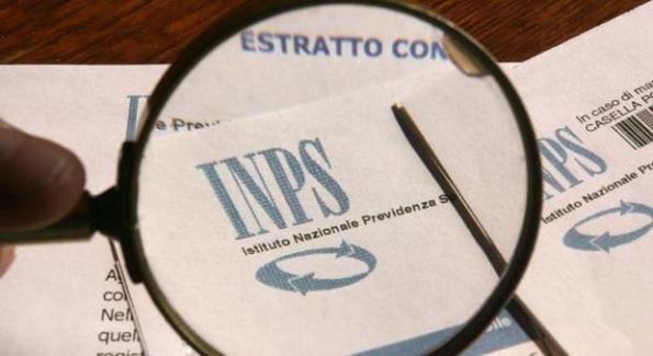INPS rischia multa 20milioni