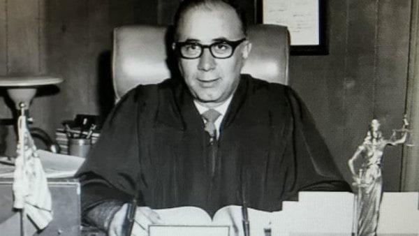 Molisano ucciso dal Covid. Giudice Joseph Donofrio