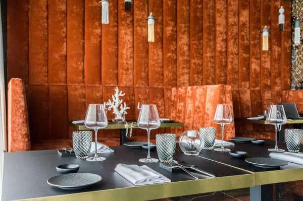 Acquerello primo ristorante Covidfree gourmet in Italia nasce a Ercolano