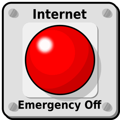 Internet-Kill-Switch