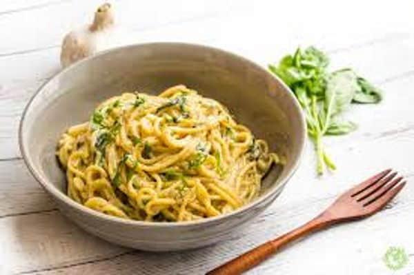 Pasta Vegan One Pot: primo piatto primaverile semplice e veloce