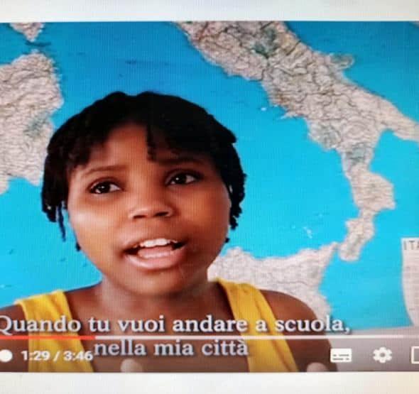 Sospensione tempo, sospensione diritti. Giornata internazionale del Rifugiato. Video a Campobasso degli ospiti Sprar karibu e Integramondo