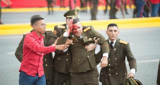 Venezuela-attentato-contro-il-Presidente-Maduro