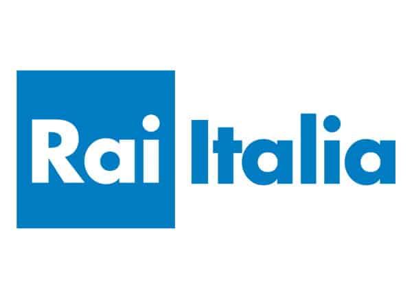 Buon compleanno Rai Italia Canada - logo