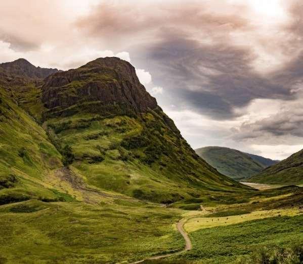 Massacro di Glencoe, Campbell Vs MacDonald in una zona magica della Scozia