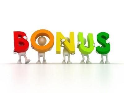 in pagamento bonus 600eur