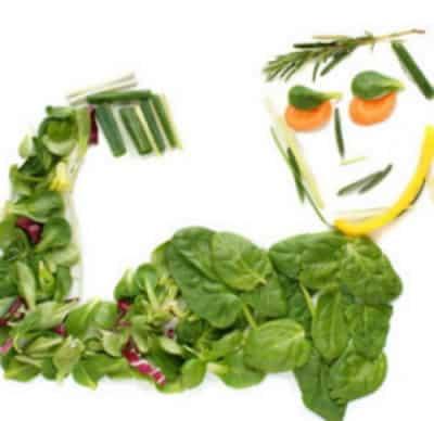 Dieta vegana e sport agonistico. Si dei campioni e degli esperti