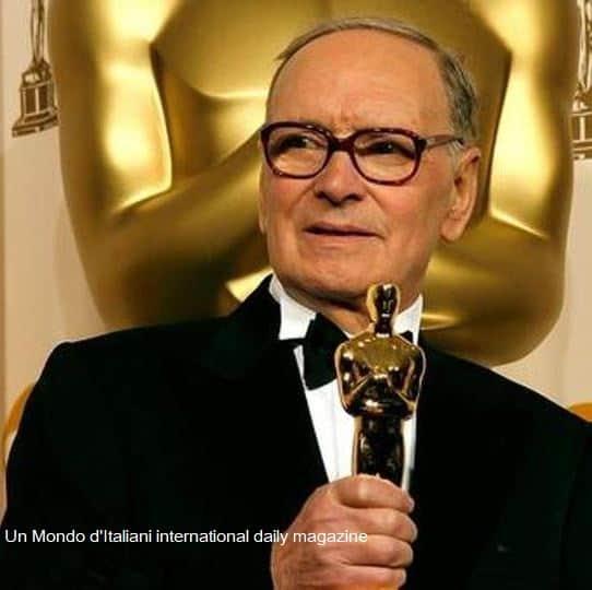 Ennio Morricone è morto. Se ne va un grande. Le colonne sonore dei film da Oscar