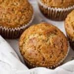 Muffin Vegani. Ecco come prepararli
