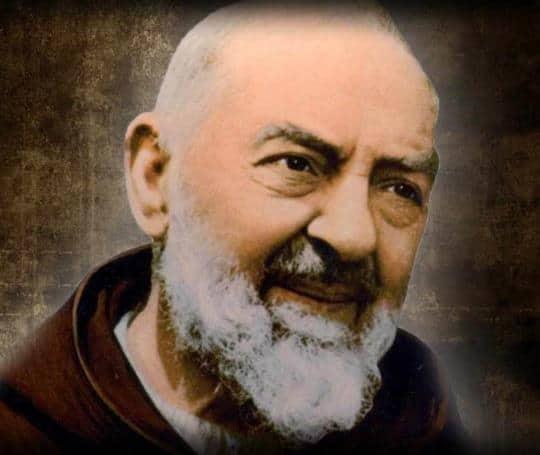 Padre Pio 23 settembre bojano