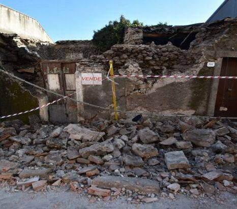Sisma 2018: 39 milioni per la ricostruzione in Molise