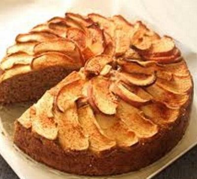 Torta di mele veg. Ecco come prepararla