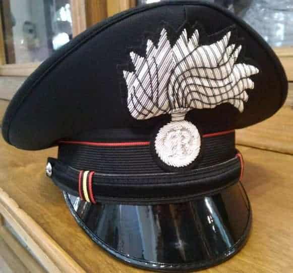 Cocaina nelle mutande, denunciato dai Carabinieri di Campobasso