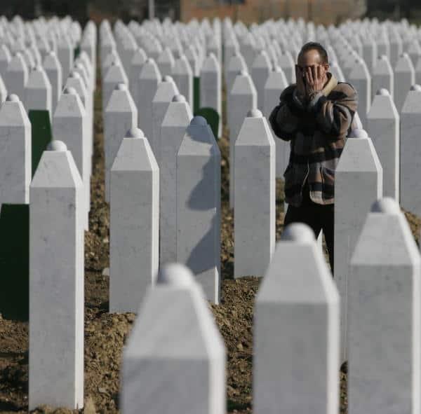 Genocidio Srebrenica, commemorazione la Farnesina