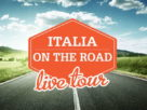 Italia on The Road Tour. Enit e Lonely Planet