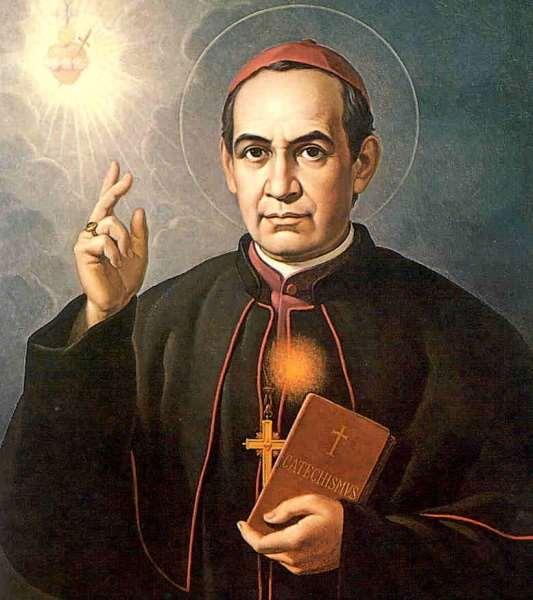 24 ottobre San Antonio Maria Claret