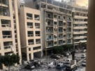 Beirut, quattromila feriti. Il bilancio resta aperto