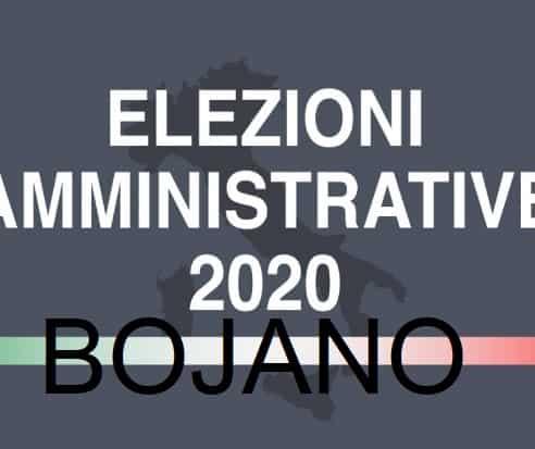 Bojano elezioni, liste, trattative, scambi, ipotesi per le amministrative 2020