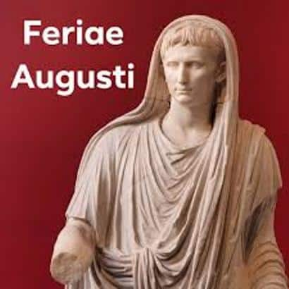 Ferragosto, significato da Augusto a Mussolini. L'imperatore e il duce che inventò la scampagnata