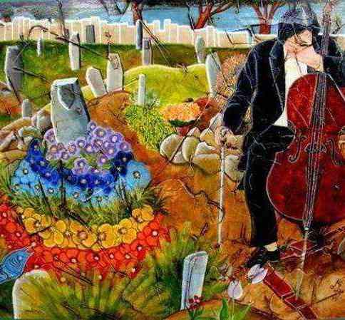 Mosaico di Pace Incontri d'arte e culture