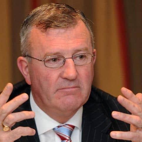 Vacanze in Italia, dimissioni per presidente autorità turistica d'Irlanda, Michael Cawley