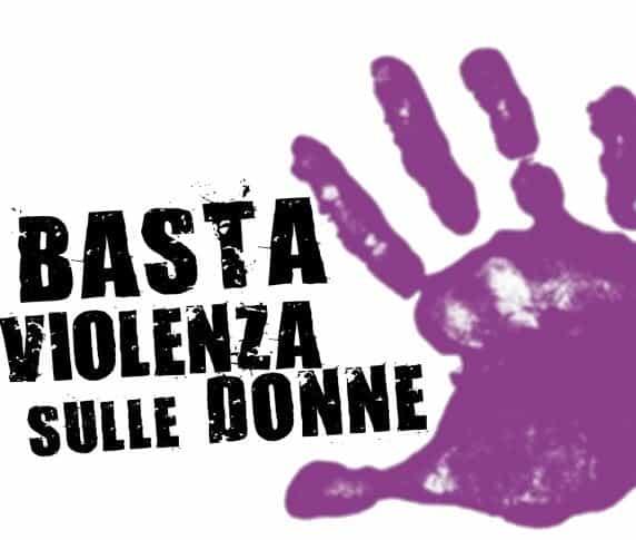 basta alla violenza sulle donne giornata internazionale