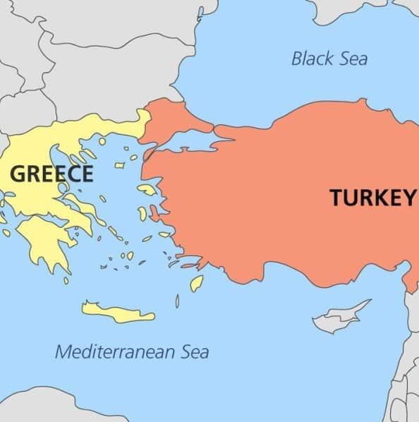 Conflitto Grecia-Turchia, no al compromesso da parte del presidente turco