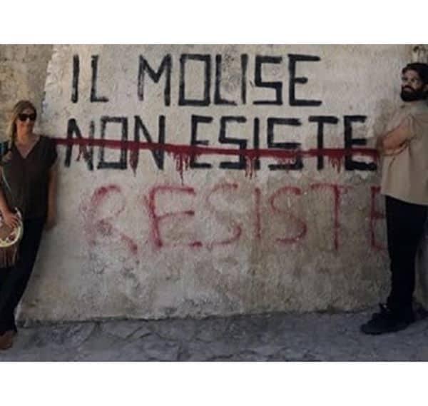Mal di Molise - Foto Selvaggia Lucarelli