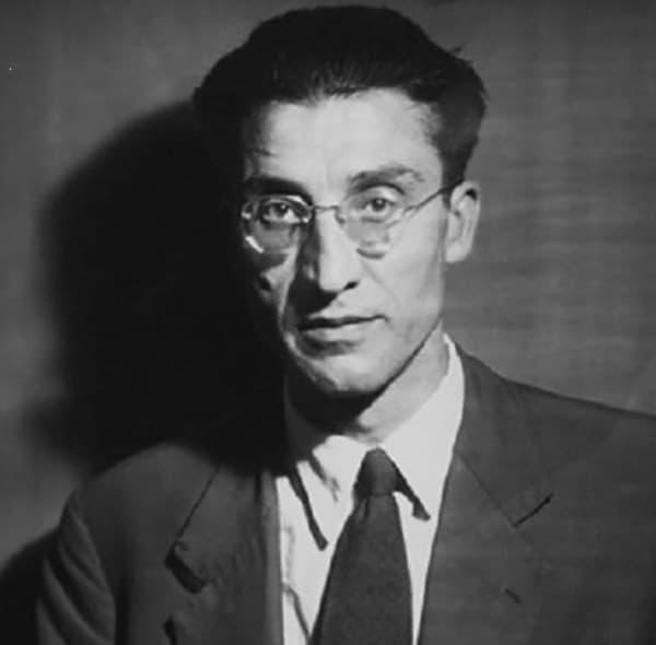 Pavese a 70 anni dalla scomparsa. Foto Cesare Pavese