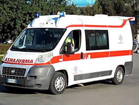 45 ambulanze nuove fiammanti per il Giubileo