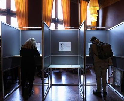Bojano elezioni, 3671 votanti alle 23 di domenica