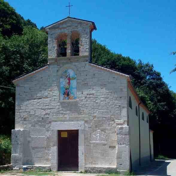 Bojano, riapre chiesa S.Michele a 7 anni dal terremoto