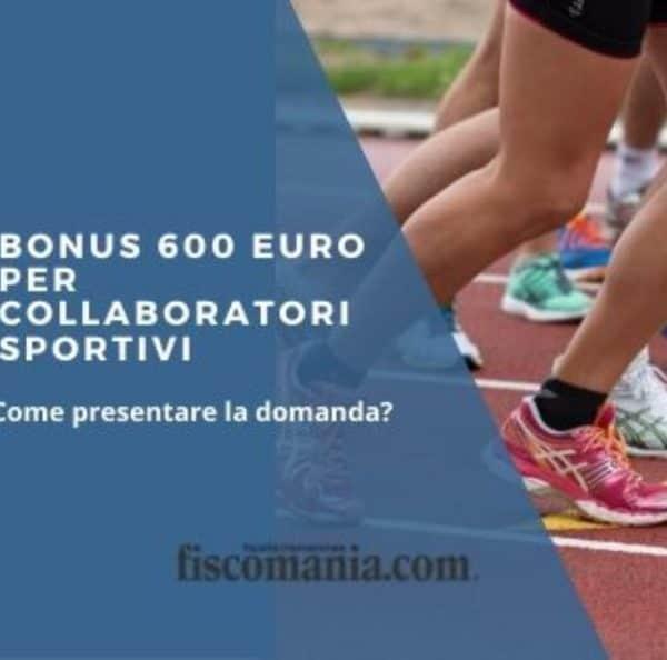 Bonus 600 euro, scadenza domanda e requisiti per accedere al decreto
