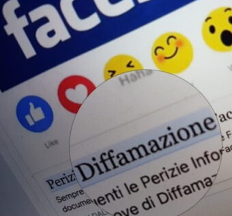 Comunali a Bojano, diffamazioni su Facebook