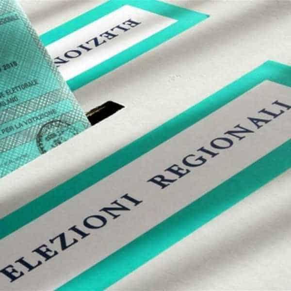 Elezioni regionali 2020, possibili scenari