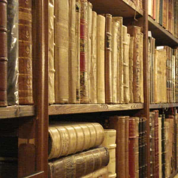 Museo Lingua Italiana MiBact